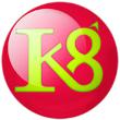 智能K8设计软件的主页
