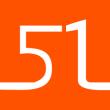 51PPT模板网