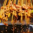 #美食记#能改善肠胃的紫菜鸡蛋饼,你喜欢吗?