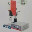 #超声波塑焊机#超声波水口震落模具焊头测试    无锡睿特超声