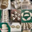 #饺子机#仿手工饺子机,可做饺子、蒸饺、锅贴、生煎、混沌等。