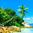 烟台长岛风景区又称庙岛群岛,位于胶东和辽东半岛之间。长岛32岛之一的鸟岛。