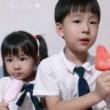懂得谦让的孩子,怎么会让你吃亏呢?