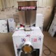烤冷面机器,烤冷面自动切流水线,自动烤冷面机。