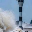 潮水猛如虎,观潮需谨慎#钱塘江秋季大潮