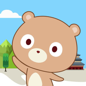 #收服熊孩子#