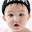 #家有萌娃#活得还不如个宝宝!看5个月大的混血宝宝潜水啦!