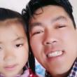 十岁的女儿身残的爸爸生活因为这几天身体不好没开直播等过两天正式开始直播