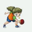 #国球乒乓#伊藤的前三帕火烈🔥,看看孙颖莎抗得过吗?