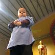 少林寺非洲籍武僧,这些武僧师父在中国生活了很久,很温和谦逊