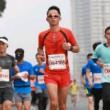 跑姿要科学可以避免损伤要想跑得好这几点合理跑姿练起来跑步马拉松健身科学