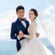 #最美婚礼#汶川地震19岁战士营救受伤女孩,12年后女孩大学毕业找到这位战士,并嫁给了他