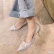 #红色高跟鞋#做了一个别人不敢做的职业