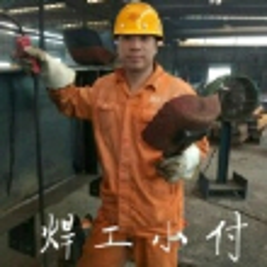 不会用调理的气保焊的可以保存全国技能主播遴选 山东美好推荐官 焊接 焊机 手艺人