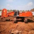 师傅已经吓尿了,老板说开过去了就给他一万#挖机 #挖掘机 #挖掘机视频