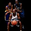 这样练 既练投篮 又增强球性 篮球技巧速递 投篮 投篮教学