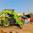 #巨浪两头忙#两头忙挖掘装载机,两头忙生产厂家