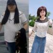 #健康减脂瘦全身#胖媳妇缩水了