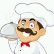 知道这个大姐在做啥吗手艺人 手艺 下厨的你帅疯了 舌尖上的美食
