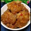 青椒炒茄子,非常好吃的家常菜,